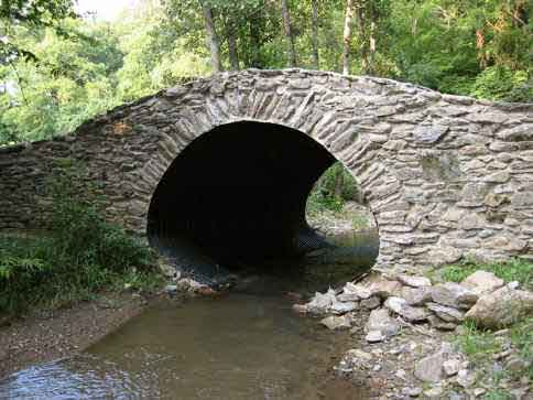 A Bridge In The County